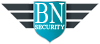 BN SECURITY Mobile Logo
