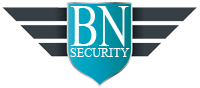 BN SECURITY Mobile Retina Logo